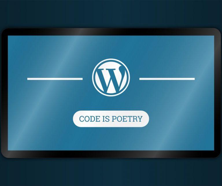 WordPress – Η Φιλική Πλατφόρμα